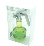 DIESEL GREEN by Diesel / EDT SPRAY 2.5 OZ