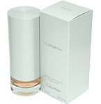 CONTRADICTION by Calvin Klein / EAU DE PARFUM SPRAY 3.4 OZ