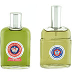 BRITISH STERLING by Dana / COLOGNE SPRAY 2.5 OZ & AFTERSHAVE 2 O