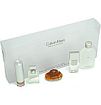 CALVIN KLEIN VARIETY by Calvin Klein / 5 PIECE MINI VARIETY WITH
